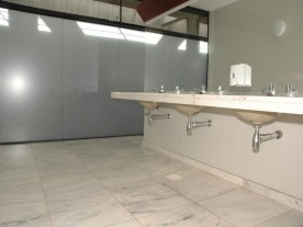 Marble Bathroom - Salvador/BA