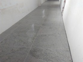 Bank Floor - Desiree White - Recife/PE